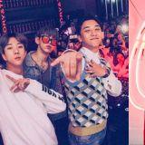 BIGBANG勝利的夜店到底有多土豪?1億韓幣的套餐嚇掉下巴~
