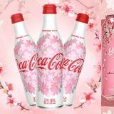 【春季限定】樱花可乐VS樱花雪碧,你想选哪个?