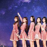 OH MY GIRL將於5/26在香港舉行首個Fan Concert!