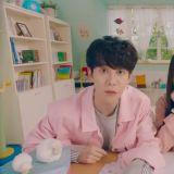 Block B朴經、GFriend Eunha新歌《自激之心》公開二版預告片