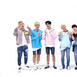 終於讓粉絲等到啦~!今天是男團iKON首次出演《一周偶像》的日子哦!
