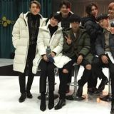 Super Junior电视购物处女秀缔造完售记录 预告第二弹即将来袭