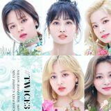 不愧是 TWICE!日語精選輯甫發行便空降 Oricon 榜首