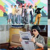 引領韓流的先驅!韓國人票選2020年度藝人影響力前十大,第一名實至名歸!
