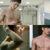韓劇裡,不容錯過的男星好身材!