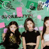 ITZY〈WANNABE〉人氣高 連兩週獲 K-Pop Radar MV 榜冠軍!