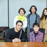 鄭有美、李光洙等人主演感人新劇《Live》  公開首次讀劇本照