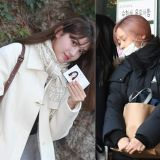 今日韓國高考:SOMI、ITZY留真等人參加!為了避免考生受到影響,聽力考試全面禁止飛機起降!
