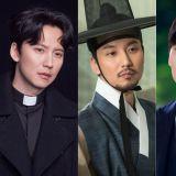 【回顾】《热血祭司》金南佶演活「暴躁神父」!他所主演的电视剧角色 最令你印象深刻的是?