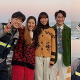 《山茶花开时》本周再刷新收视率达18.8%!剧组结束於浦项的拍摄 两周后迎来大结局