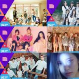 SJ、Wanna One、EXID、Red Velvet等10组艺人确定参加KCON 2018 NY!