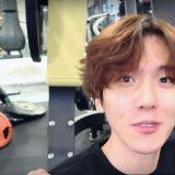 【有片】EXO伯贤在健身房偶遇赖冠霖!听完弟弟的话「秒拆穿」:不要说谎 你不是最喜欢世勋吗~