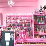如要去濟州島的朋友~怎能錯過這家粉紅咖啡店