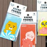 T-money推出不完!Kakao Friends的T-money新上市~