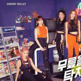 Cherry Bullet 開啟新概念 〈Hands Up〉概念照大展帥氣魅力!