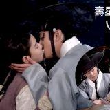 《紅天機》金裕貞&安孝燮KISS戲花絮公開!成果超唯美浪漫,但拍攝過程卻比想像中還要艱辛