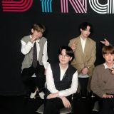 BTS防彈少年團開賣新片週邊 今晚登 KBS《News9》