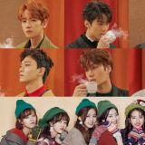 週末音樂大戰誰勝出?EXO、TWICE 新年繼續大發!