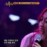 《神的聲音》鄭仁演唱LOVELYZ「AH-CHOO」感性版