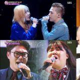 《Fantastic Duo》的经典合唱大回顾 莫名感动的想哭啊~!