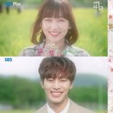 VIXX弘彬&《步步》彩玲在SBS新剧《星期三下午3点30分》献声OST~两位主演的笑容真的太疗愈啦!