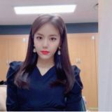 AOA惠晶❤《A-TEEN》「车基炫」柳义贤热恋5个月:因剧生情!