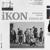 準備接收 iKON 正規二輯的機密消息了嗎?回歸前夕《KONFIDENTIAL NIGHT》直播先登場!
