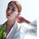 BoA 公開演唱會海報大展女王氣勢 今晚開放會員搶票!