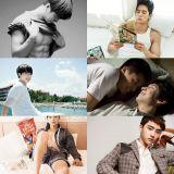 2016年票选最受GAY欢迎的TOP10男艺人