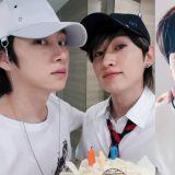 继「宇宙银鱼」的版本…SJ希澈&圭贤组成「宇宙酒鬼」演唱《蝴蝶睡姿》!