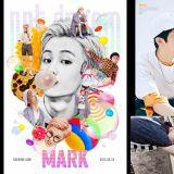 四个月里出道三次的偶像...NCT Mark!