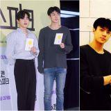 EXO SUHO出演新电影《女中生A》  世勋加盟综艺《犯人就是你》