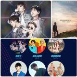 防弹.WINNER.BoA.Fever Festival+《归来》,10/26-27根本超级大鱼池!