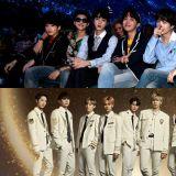 【歌手品牌評價】防彈少年團光榮重返冠軍寶座 亞軍 Wanna One 公開最新主打歌名!