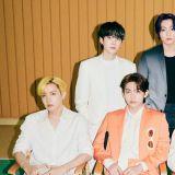 BTS防弹少年团〈Butter〉MV 21 小时破亿 音源已横扫 101 国 iTuens 榜首!