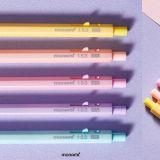 韓國文具monami一天售罄的爆款「馬卡龍色筆」再次開售!