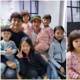 爱意满满! 李东旭和「雪秀大」姐弟 永远的叔叔和侄子