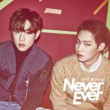 GOT7即將回歸歌壇 公開JB&Mark新專輯個人預告照