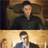 高庚杓新剧《嫉妒的化身》完美变身财阀3代