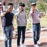 郑俊英今日回归《两天一夜》 久违的六人组!