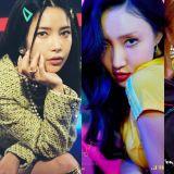 MAMAMOO 20 日發行先行曲〈Dingga〉 四人概念照到齊!