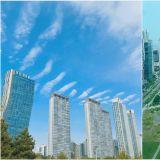 【首尔近郊.仁川】未来科技都市的绿地――松岛中央公园