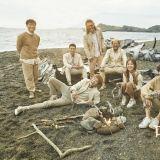 鄭敬淏、EXO燦烈、白珍熙等主演MBC新劇《missing9》官版海報&預告再公開
