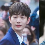 SHINee溫流的弟弟也來參加《Produce X 101》?單眼皮白皮膚尖下巴,這也太像了吧XD