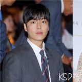 李敏鎬、金高銀主演新劇《The King》將於SBS播出!近期已投入拍攝 預計明年(2020年)上半年首播