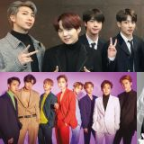 Idol Radio 新年陣容超華麗 從 BTS防彈少年團、TWICE 到 Wanna One 接力登場!
