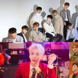 鐘鉉、SEVENTEEN 成大贏家!從 Yes24 二月首週榜單歸納冬日音樂關鍵字「感動」