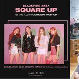 BLACKPINK將開設新專輯概念Pop Up!地點就在團綜的粉紅小屋「BLACKPINK HOUSE」!