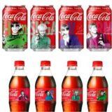 韓國可口可樂推出「防彈少年團」主題特別包裝!總共有14款,阿米們準備收集啦!