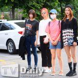 EXO、EXID、TWICE、f(x) Luna等參加《Music Bank》彩排